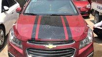 Ngân hàng VPB thanh lý xe ô tô con Chevrolet Cruze LT 2017