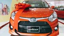 Bán xe Toyota Wigo G năm 2019, nhập khẩu