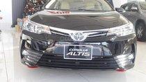 Bán ô tô Toyota Corolla altis 1.8G sx 2019, màu đen