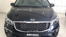 Cần bán Kia Sedona platinum G năm sản xuất 2019, màu đen