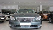 Cần bán Lexus IS 460, màu xanh lam, nhập khẩu nguyên chiếc
