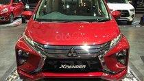Bán Mitsubishi Xpander sản xuất năm 2019, màu đỏ, xe nhập