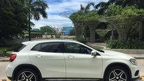 Cần bán Mercedes-Benz GLA250 4Matic đăng ký 2016