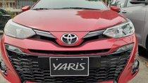 Toyota Yaris sx 2019 nhập khẩu Thái Lan, giá cực sốc, nhiều quà tặng hấp dẫn tháng 05