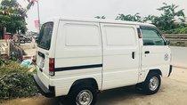 Cần bán gấp Suzuki Super Carry Van năm sản xuất 2016, màu trắng