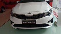 Cần bán xe Kia Optima GT Line sản xuất 2019, màu trắng, 309 triệu