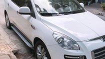 Bán Luxgen U7 năm 2014, màu trắng, nhập khẩu nguyên chiếc, 490 triệu