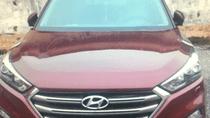 Bán Hyundai Tucson sản xuất 2018 màu đỏ, giá tốt
