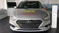 Cần bán Hyundai Accent sản xuất năm 2019, màu bạc, giá chỉ 426 triệu