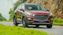 Thông số kỹ thuật chi tiết Hyundai Tucson 2019 vừa ra mắt Việt Nam