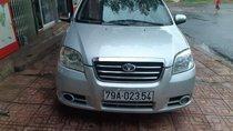 Cần bán lại xe Daewoo Gentra sản xuất 2009, xe nhập