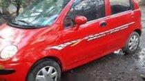 Bán xe Daewoo Matiz 0.8 MT 1999, màu đỏ, xe mình đã tập lái xong rồi