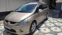 Cần bán xe Mitsubishi Grandis sản xuất năm 2008, nhập khẩu chính chủ