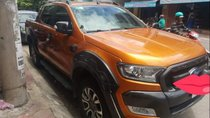 Bán Ford Ranger Wildtrack năm sản xuất 2017, nhập khẩu nguyên chiếc