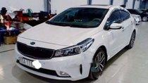 Bán ô tô Kia Cerato 1.6 AT đời 2016, màu trắng