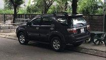 Bán ô tô Toyota Fortuner đời 2009, xe gia đình sử dụng
