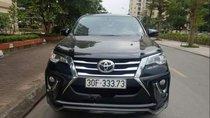 Cần bán gấp Toyota Fortuner AT 2018, nhập khẩu nguyên chiếc