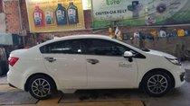 Bán Kia Rio 2016, màu trắng, nhập khẩu nguyên chiếc mới 98%, mua đk tháng 2 năm 2016
