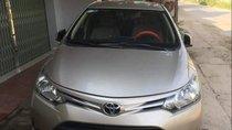 Bán Toyota Vios năm sản xuất 2016 số sàn giá cạnh tranh