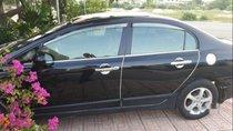 Tôi cần bán một xe Honda Civic đời 2007, màu đen