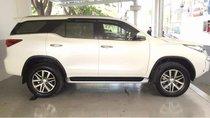 Bán ô tô Toyota Fortuner đời 2019, màu trắng, nhập khẩu Indonesia
