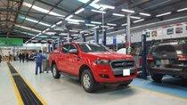 Thăng Long Ford Láng Hạ bán ô tô Ford Ranger 2.2L 4x2 XLS 6AT sản xuất năm 2019, nhập khẩu