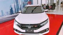 Bán Honda Civic đời 2019, màu trắng, xe nhập