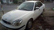 Bán Daewoo Nubira sản xuất 2003, màu trắng, giá rẻ