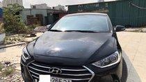Bán Hyundai Elantra 2.0AT 2018, xe đăng kí tên tư nhân 1 chủ - Đẹp xuất sắc