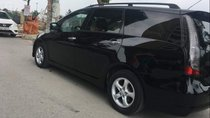 Chính chủ bán lại xe Mitsubishi Grandis đời 2017, màu đen