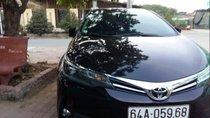 Chính chủ cần bán xe Corolla Altis 2.0V đẹp như xe mới, Bs Phát Lộc