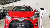 Cần bán xe Toyota Wigo đời 2019, màu đỏ, xe nhập