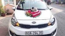 Cần bán xe Kia Rio 1.4 AT 2015, màu trắng, giá 455tr