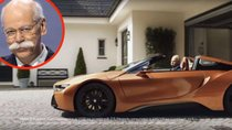 BMW tung video chơi khăm Mercedes-Benz nhân dịp CEO Dieter Zetsche nghỉ hưu