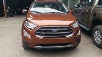 Ford Thủ Đô báo giá xe Ford Ecosport 2019 mới nhất. Khuyến mại lên đến 60Tr, đủ màu, trả góp toàn quốc