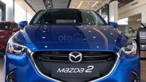 Bán Mazda 2 Premium đời 2019, màu xanh lam, xe nhập