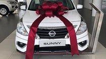 Bán Nissan Sunny XT đời 2019, màu trắng, nhập khẩu