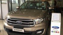 Ford Everest nhập khẩu nguyên chiếc Thái Lan, quà tặng khủng