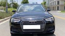 Bán Audi A4 sản xuất 2017, xe đi lướt 7000km, còn như mới bao kiểm tra tại hãng