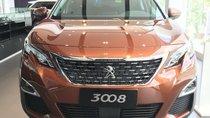 Bán Peugeot 3008 khuyến mãi shock thêm phụ kiện