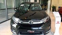 Bán Honda CRV 2019 tặng gói siêu khuyến mãi chỉ trong tháng 5