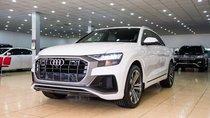 Bán Audi Q8 Quattro sản xuất 2019 bản SLine đặc biệt
