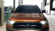 Bán Ford Ranger 3.2L Wildtrak 4x4 AT 2015, xe bán tại hãng Western Ford có bảo hành