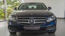 Bán Mercedes E250 2018 xe lướt chính hãng, chỉ 7.000 km, tiết kiệm 500tr