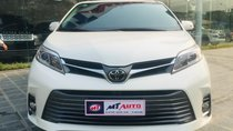 Bán Toyota Sienna Limited 2019, nhập Mỹ đủ màu, Lh 0945.39.246