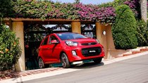 Bán Morning xe hot nhất thị trường, nhiều ưu đãi bốc thăm lên đến 50tr, tặng bảo hiểm + gói bảo dưỡng, LH 0949820072