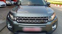 Cần bán LandRover Evoque đời 2015, màu scotia grey, nhập khẩu nguyên chiếc