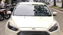 Bán ô tô Ford Focus Trend SX 2018, xe như mới, chính hãng có bảo hành