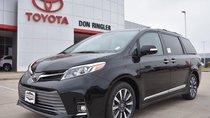 Bán Toyota Sienna Limited 2019, Ms Hương 094.539.2468