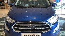 Bán xe Ford Ecosport Titanium 1.5 mới, đủ màu, giao ngay, hỗ trợ trả góp 90%, tặng gói phụ kiện chính hãng